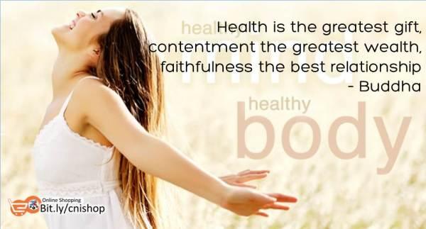 Jika Fisik Sudah Sehat,  Begini Caranya Agar Jiwa Juga Sehat