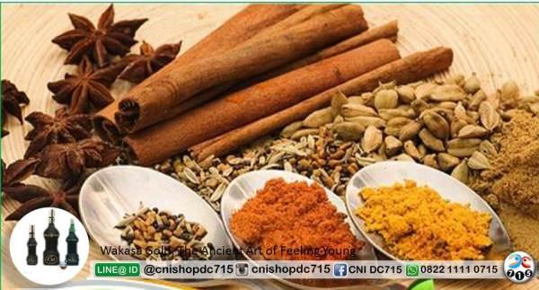 7 Antikanker Alami yang Bisa Dijumpai di Dapur