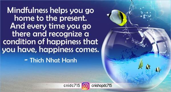 Kebahagiaan bagaikan Air