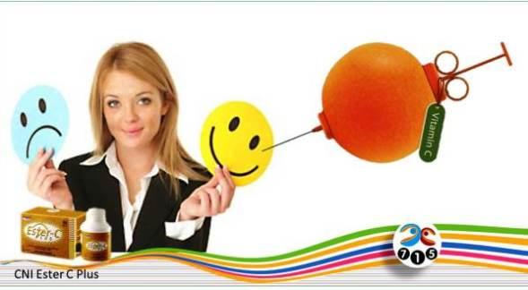 Selain Tingkatkan Imun Konsumsi Vitamin C Juga Pengaruhi Mood