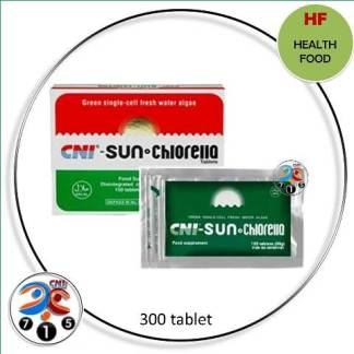 Slide12 CNI Sun CHlorella 300 tab
