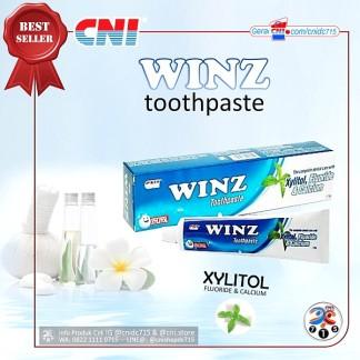 Produk CNI Best seller WINZ pasta Gigi Mulut