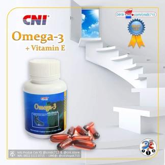 Produk CNI CNI Omega-3 with