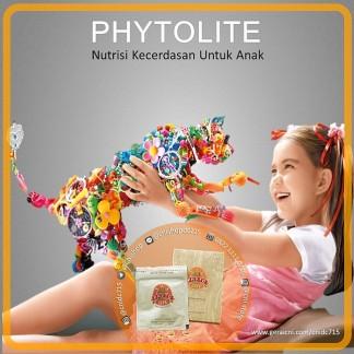 Produk CNI PHYTO LITE Anak Cerdas dengan Phytolit